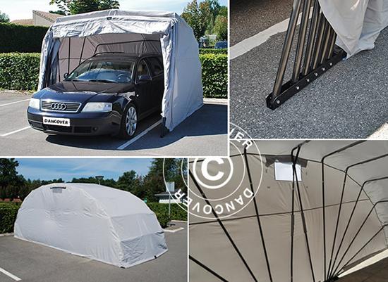 Garage Solutions - folding garages - portable garages ...